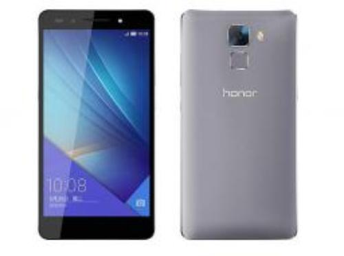 Huawei Honor 7 Lite Szary