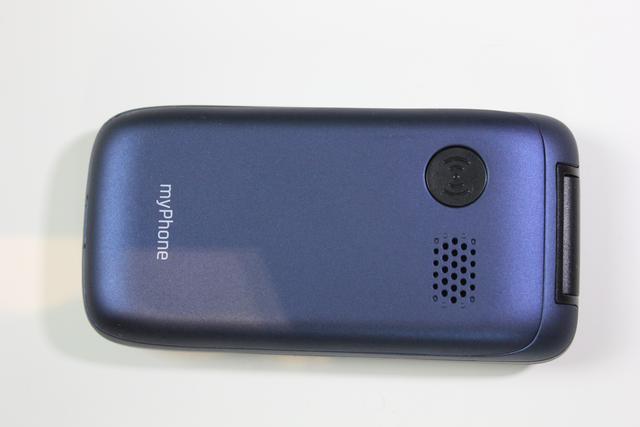 myPhone Flip 2 aparat