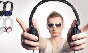 Panasonic RP-DJS150 - Proste i Niedrogie Słuchawki z Dobrym Dźwiękiem