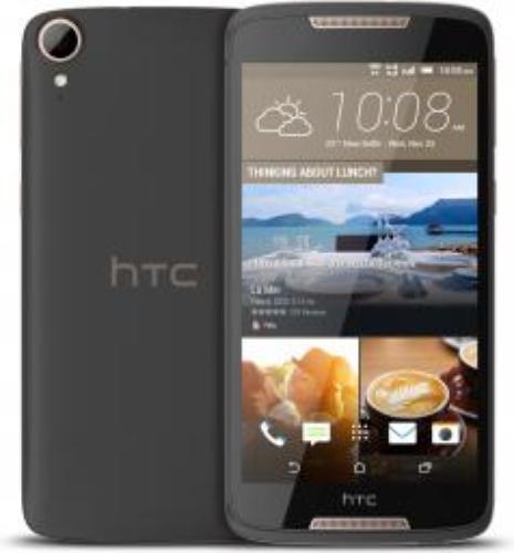 HTC Desire 828 Ciemnoszary