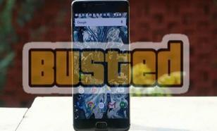 Chińskie Smartfony Nie Takie Najszybsze - Oszustwo ze Strony Producentów!