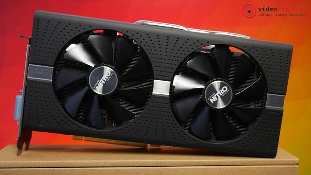 Sapphire Nitro 570 4GB rzetelny test
