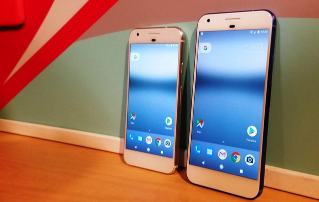 google pixel #3