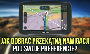 Jak Dobrać Przekątną Nawigacji Pod Swoje Preferencje?
