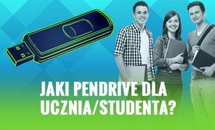 Jaki Pendrive Wybrać Dla Ucznia/Studenta