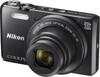 Nikon COOLPIX S7000 Biały