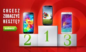 TOP 10 Najbardziej Pożądanych Smartfonów Samsung