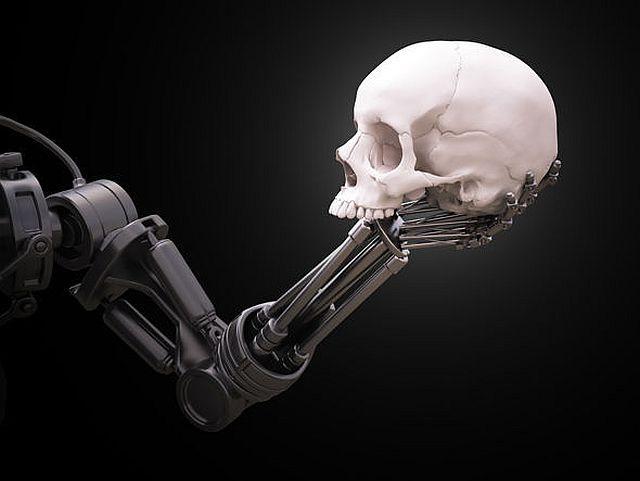 AI SI sztuczna inteligencja