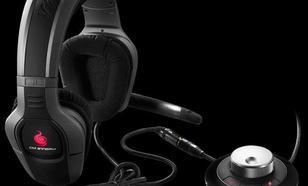 CM Storm Sirus 5.1 test słuchawek dla graczy