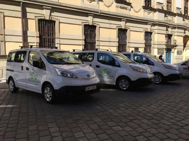 Wrocław Car-Sharing