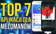 TOP 7 Aplikacji Na Androida Dla Melomanów – Czy Masz Je w Swoim Smartfonie?