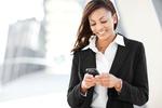 Telefon Komórkowy dla Kobiety