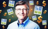 Giganci Technologii: Bill Gates - Najbogatszy Sprzedawca Okien