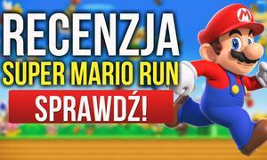 Recenzja Super Mario Run - Księżniczka Jest W Innym Zamku