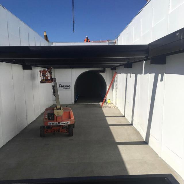 Tunel Muska
