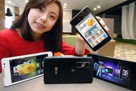 12 Smartfonów LG do Multimedialnej Rozrywki
