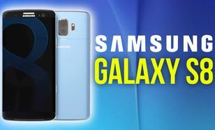 Galaxy S8 - Bez Fizycznych Przycisków, z Procesorem Na Wyłączność - Co Wiemy o Nowym Galaxy?
