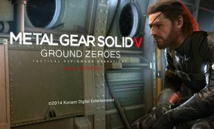 Recenzja Metal Gear Solid V: Ground Zeroes