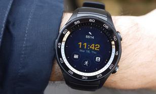 Inteligentne Zegarki Huawei Watch 2 Pojawiły Się w Przedsprzedaży