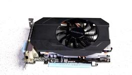 GIGABYTE GF GTX960 4096MB DDR5/128b D/H/D IX OC