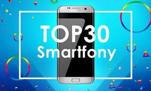 Najlepsze Smartfony na Rynku - Poznaj Ekskluzywny Ranking TOP 30!
