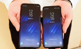 Rekordowa Przedsprzedaż Samsunga Galaxy S8 - Tylko w Polsce!