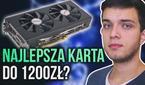 Najlepsza Karta do 1200zł? RX 480 8GB Sapphire Nitro+