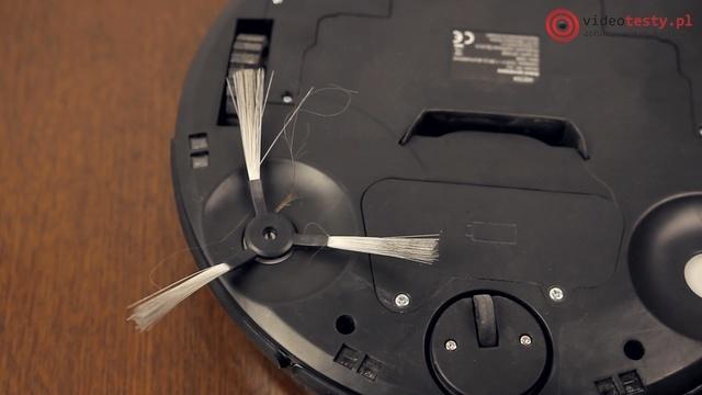 Hoffen Systematic - czyli iRobot Roomba z Biedronki