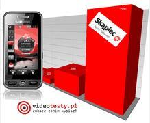Ranking telefonów komórkowych GSM - listopad 2010