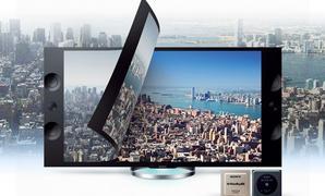 TOP 11 Multimedialnych i Funkcjonalnych Telewizorów Sony