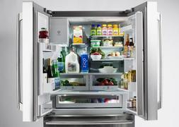 8 Lodówek Electrolux Do Każdej Kuchni