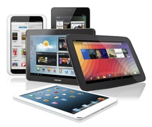 Ranking tabletów - IV 2013