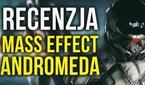 Recenzja Mass Effect: Andromeda - Podróż W Nieznane