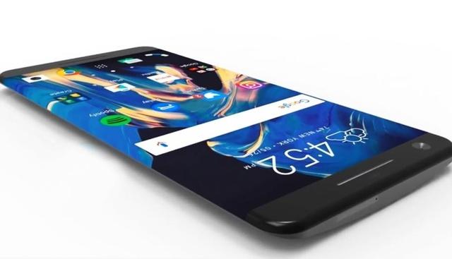 HTC 11