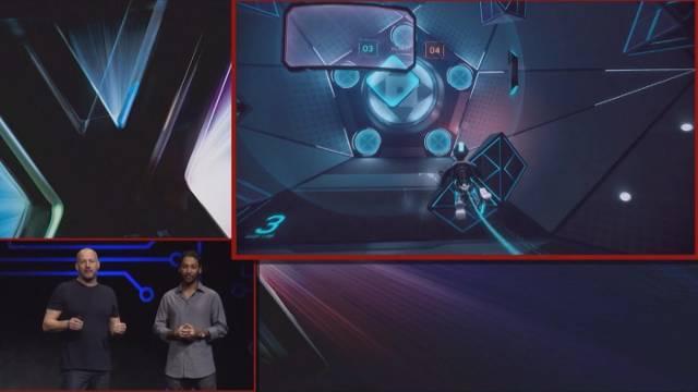Prezentacja Intela podczas E3 2017