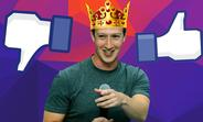 Giganci Technologii: Mark Zuckerberg – Bóg Social Media