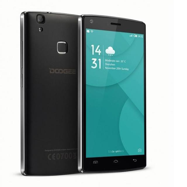 Dobry chiński smartfon w przystępnej cenie