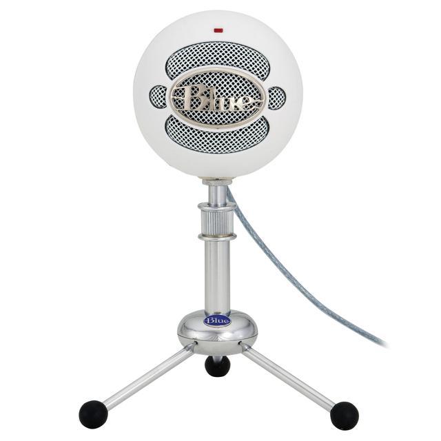 Tani Mikrofon Blue Snowball