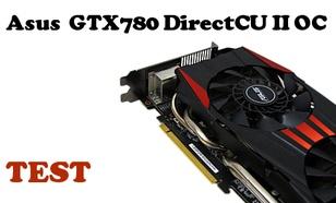 Asus GTX 780 DirectCU II - testujemy kartę dla graczy!