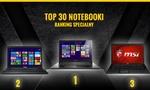 Jakiego Notebooka Kupić - Klasyfikacja TOP 30 Hitów!