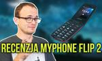 myPhone Flip 2 - Tania klapka z Biedronki