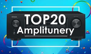 Ranking TOP 20 Amplitunerów - Zobacz Zanim Kupisz!