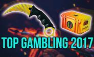 Najlepsze Strony Gamblingowe CS:GO w 2017 Roku + Darmowe Coinsy Dla Każdego!