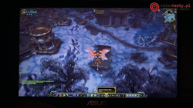 Ekran w laptopie ASUS ZENBOOK UX410