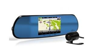 Media-Tech U-Drive Navigation MT4058