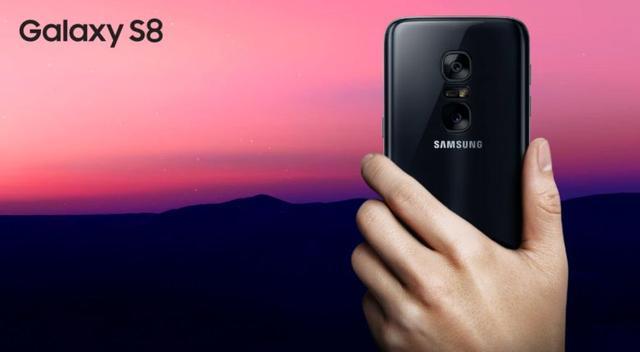 co dwa aparaty to nie jeden Galaxy S8
