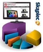 Ranking monitorów LCD - marzec 2011