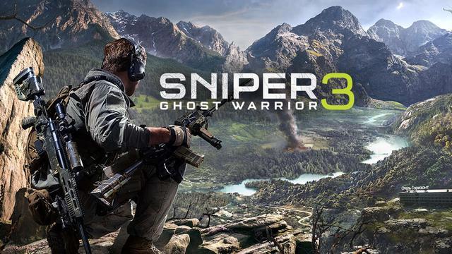 sniper ghost warrior 3 cena recenzja wywiad sniper