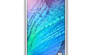 Samsung Galaxy J1 Biały Dual Sim (SM-J100HZWDXEO)