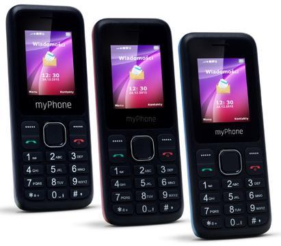 Myphon 3310